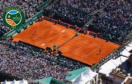 Monte Carlo Masters và những con số ấn tượng