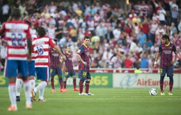 Real Madrid - Barcelona: Mặt trận cứu vớt người Catalan (2h30 ngày 17/4, K+1)