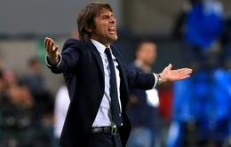5 điểm nhấn trước vòng 34 Serie A