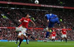 Lịch trực tiếp bóng đá châu Âu ngày 20/4: Đại chiến Everton - Man Utd