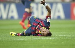 La Liga vòng 34: Tâm bão Camp Nou