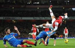 Hull City - Arsenal: Vì top 4, vì FA Cup (20h05, K+1)