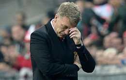 Man Utd xem xét sa thải David Moyes trong 24 giờ tới