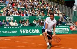 Monte Carlo Masters 2014: Những khoảnh khắc đẹp trong trận chung kết