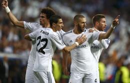 Real Madrid 1-0 Bayern Munich: Nhà vô địch nhạt nhoà
