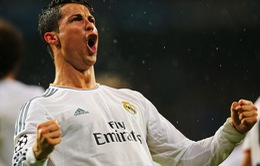 Real Madrid - Bayern: Ronaldo có mặt, Bale vẫn cúm