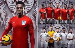 World Cup 2014: ĐT Anh sớm chốt danh sách 23 tuyển thủ đi Brazil