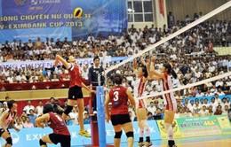 VTV Cup: Giải đấu của những thương hiệu bóng chuyền nữ Việt Nam