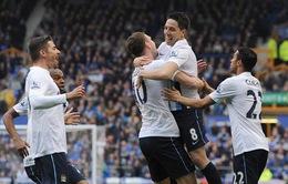 Man City - Aston Villa: Đếm ngược ngày đăng quang (1h45 ngày 8/5, K+1)
