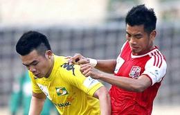 Vấn đề của V-League: Không còn cuộc chơi của tiền