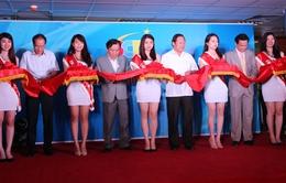 SCTV khai trương văn phòng tại Hà Nội