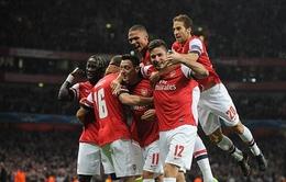 Premier League 2013/14: Những con số ấn tượng