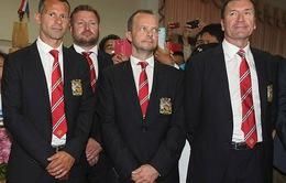 Man Utd mất hơn 30 triệu bảng vì Champions League