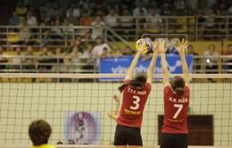 VTV Cup 2014: Những hình ảnh ấn tượng ngày thi đấu đầu tiên