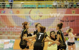 VTV Cup 2014: Thái Lan gọi, CHDCND Triều Tiên đáp lời chiến thắng