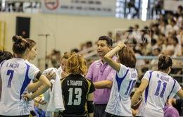 VTV  Cup 2014: CHDCND Triều Tiên cùng Thái Lan nối dài mạch thắng ấn tượng