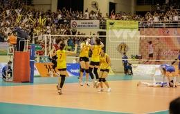 VTV Cup 2014: Những hình ảnh ấn tượng ngày thi đấu thứ 4