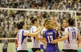 Thắng đậm Triều Tiên, tuyển trẻ Thái Lan vào chung kết VTV Cup 2014