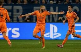 Champions League: Hành trình đến chung kết của Real Madrid