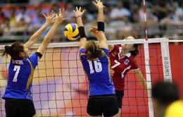 VTV Cup 2014: Lịch trực tiếp trận chung kết và lễ bế mạc