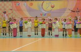 VTV Cup 2014 và những danh hiệu cá nhân