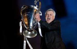 Vì lời hứa, Ancelotti từ chối đến Man Utd để dẫn dắt Real Madrid