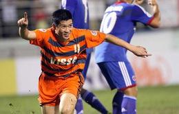 Vụ cá độ ở V.Ninh Bình: Thêm 1 cầu thủ bị bắt giam
