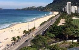 World Cup 2014: ĐT Anh ở khách sạn đẹp như mơ tại Rio de Janeiro