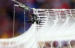 World Cup 2014: Công nghệ Goal-line phát huy hiệu quả