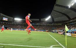 World Cup 2014, bảng G: ĐT Mỹ phục hận Ghana thành công