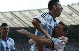 """""""Với Messi, không gì là không thể!"""""""
