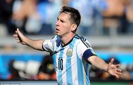 """Leo Messi nhận quà sinh nhật """"độc"""" từ Adidas"""