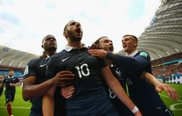 Bảng E World Cup 2014: Dễ cho Thuỵ Sĩ, khó cho Ecuador