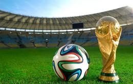 Lịch PHÁT SÓNG Tứ kết World Cup 2014