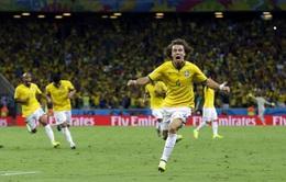 Người Đức... sợ hãi khi Brazil thiếu Neymar và Silva