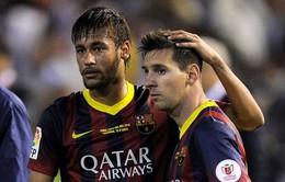 """""""Messi xứng đáng để vô địch World Cup"""""""