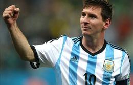 """Beckham: """"Messi sẽ là chìa khóa của trận chung kết"""""""