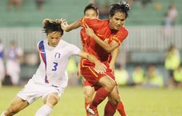 AFF CUP 2014: ĐT Việt Nam bắt đầu chiến dịch vào ngày 5/8