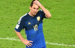 Hậu World Cup 2014, Mourinho lên tiếng bênh vực Messi