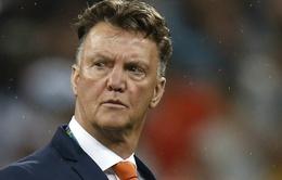 Man Utd: Những nhiệm vụ cấp bách chờ Van Gaal giải quyết khi đến Old Trafford