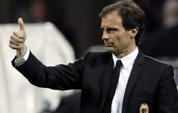Những ứng viên đủ tầm để thay thế Conte tại Juventus