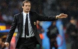 CHÍNH THỨC: Allegri thay thế Conte dẫn dắt Juventus