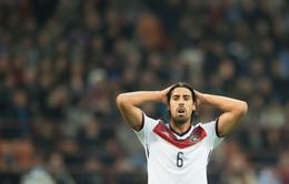"""Chuyển nhượng sáng 17/7: Arsenal """"qua mặt"""" Chelsea vụ Khedira"""