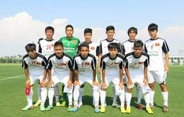 Cử U19 Việt Nam tham dự ASIAD: Tranh cãi từ những nỗi lo