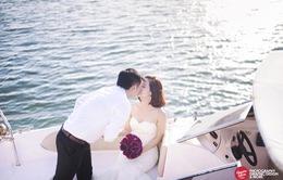 Văn Quyến chia tay vợ trẻ để trở lại Ninh Bình