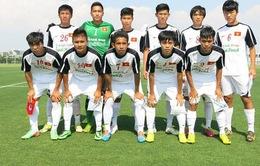 U19 Việt Nam chốt danh sách tham dự giải U22 Đông Nam Á