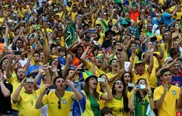 World Cup 2014 và những con số biết nói