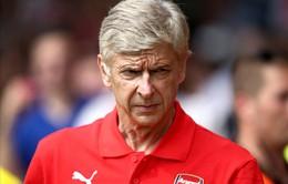 """Arsenal không mua thêm tiền đạo, đội hình nào cho """"Pháo thủ""""?!"""