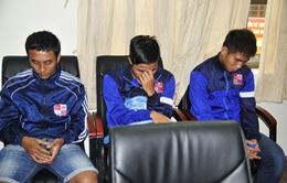 Bê bối V-League: Cầu thủ Đồng Nai bị nghi bán độ ở 3 trận đấu khác