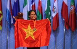 Học sinh Việt Nam thắng lớn tại Olympic Hóa học quốc tế